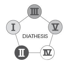 Diathesis