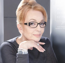 Brigitte Kettner